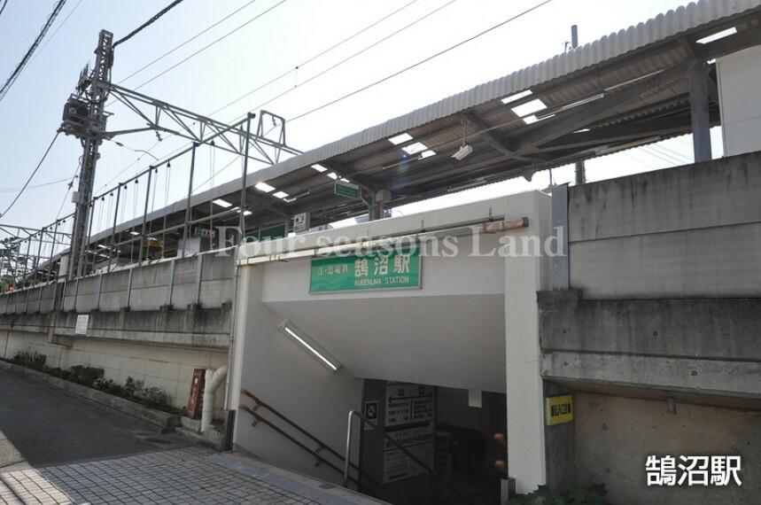 【駅】鵠沼駅まで434m