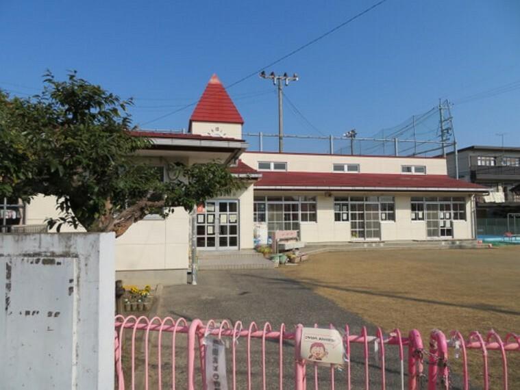 幼稚園・保育園 島保育所まで徒歩約18分。(約1400m)