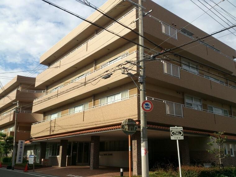 病院 阪和第二住吉病院