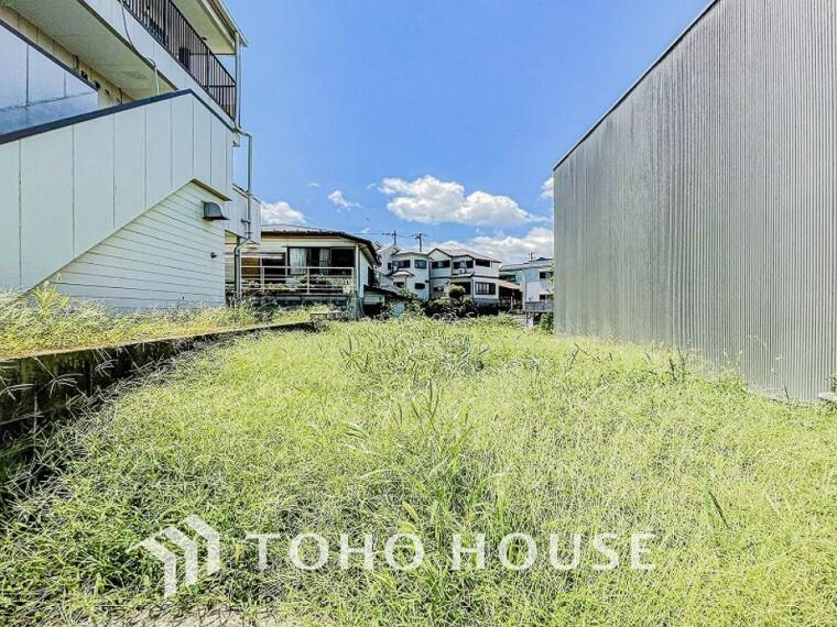 現況写真 永くお住まいいただくお家だからこそ、未来まで考えた家造りをテーマに建築されます。