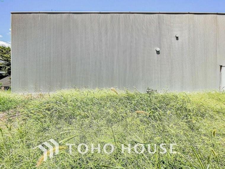 現況写真 のびのびスローライフを叶える、閑静な住宅地です。
