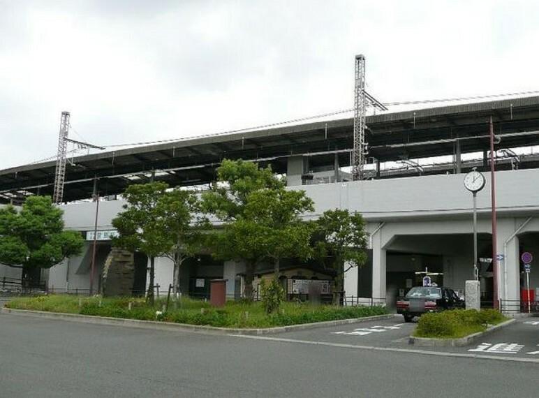萱島駅(京阪 京阪本線)