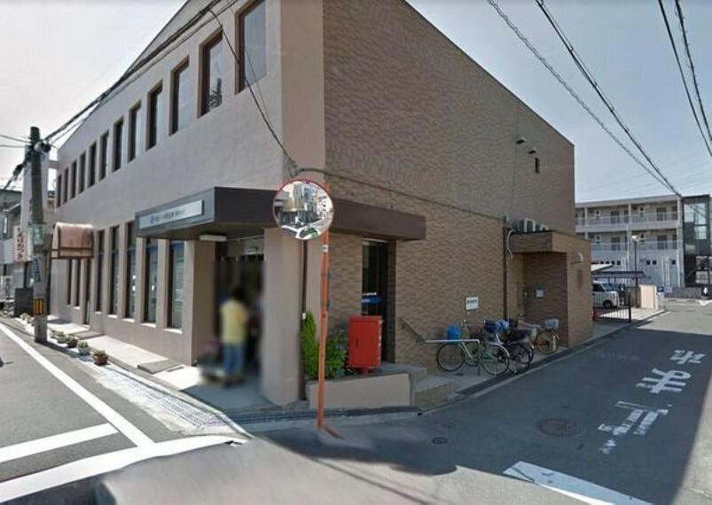 銀行 大坂シティ信用金庫寝屋川支店