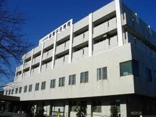 病院 独立行政法人地域医療機能推進機構船橋中央病院