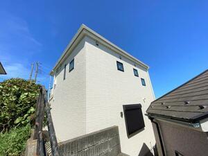 売主物件 NEW BUILD GARDEN 富岡西4丁目3期