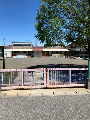 幼稚園・保育園 君津市立/常代保育園 徒歩11分。