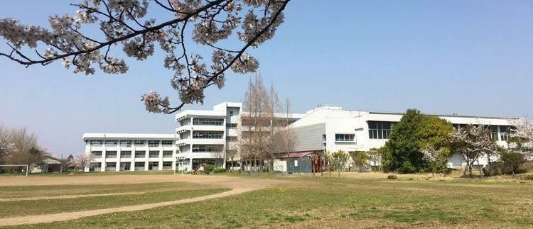 中学校 君津市立周南中学校 徒歩6分。