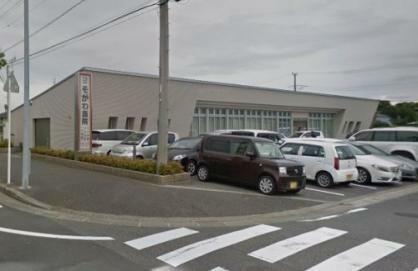 病院 曽川医院 徒歩4分。