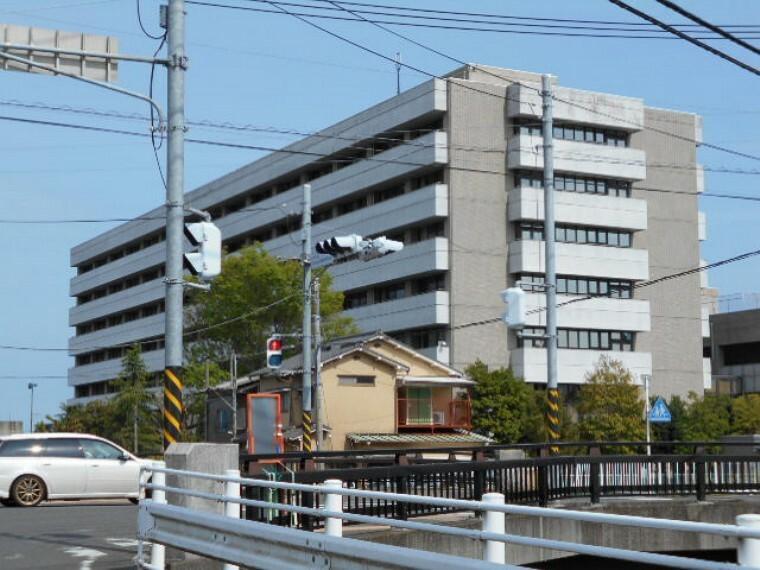(小田原市立病院)小田原市立病院