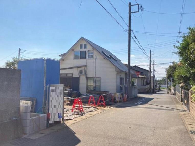 現況写真 東海住宅おゆみ野支店にご相談ください!