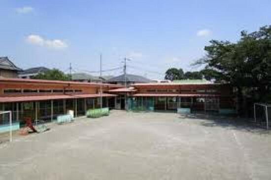 幼稚園・保育園 【幼稚園】くまの幼稚園まで188m