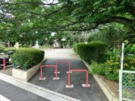 公園 【公園】杉並区立一本橋公園まで393m