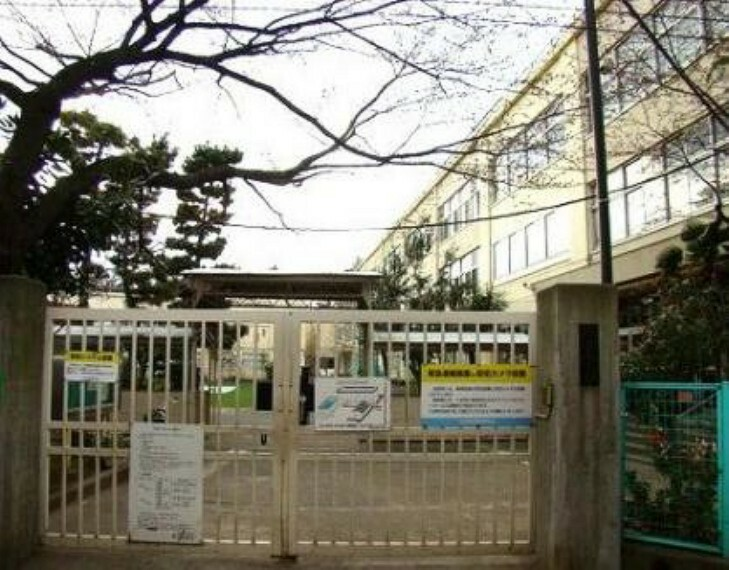 小学校 【小学校】済美小学校まで1192m