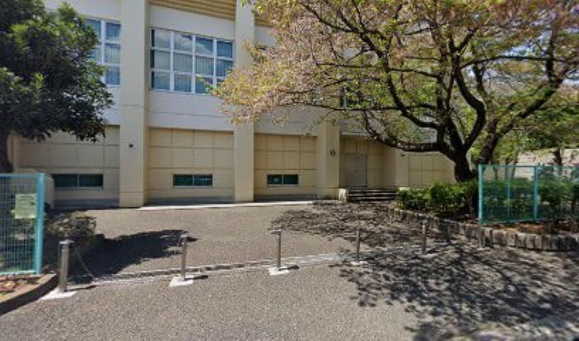 中学校 【中学校】杉並区立大宮中学校まで1361m