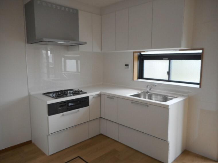キッチン 使いやすいキッチンです