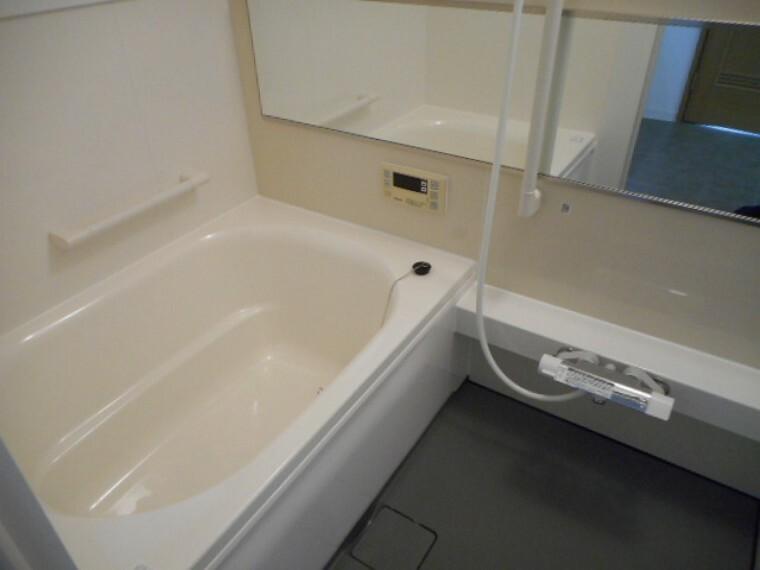 浴室 日々の暮らしに欠かせないお風呂です