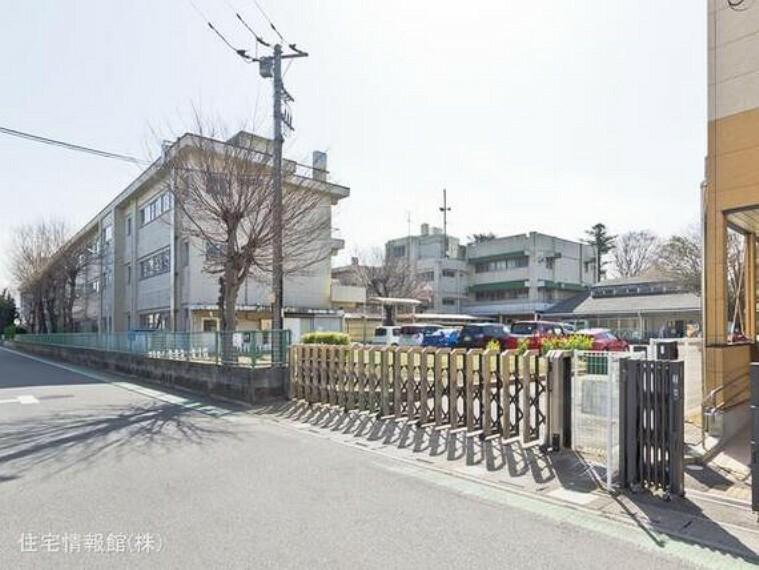 さいたま市立大砂土東小学校 距離1950m
