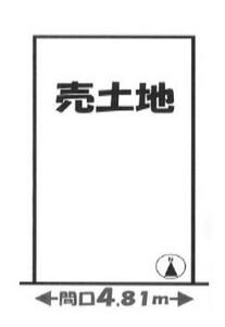 京都市山科区御陵下御廟野町