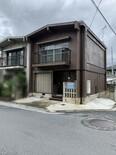 京都市山科区西野山中鳥井町