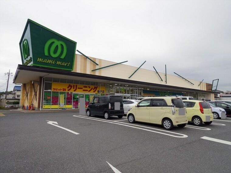 スーパー マミーマート金子店