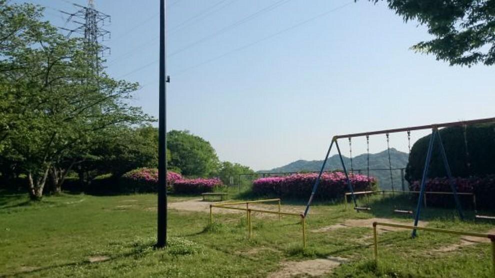 公園 戸坂新町公園