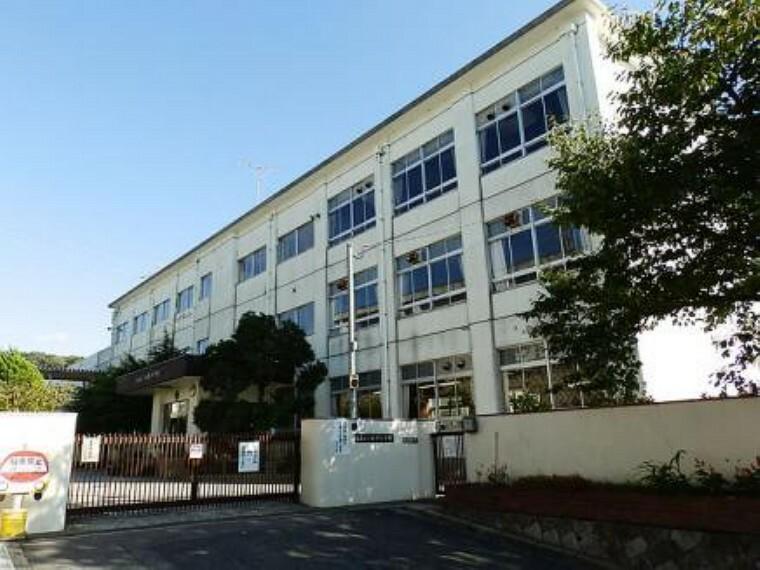 小学校 広島市立東浄小学校