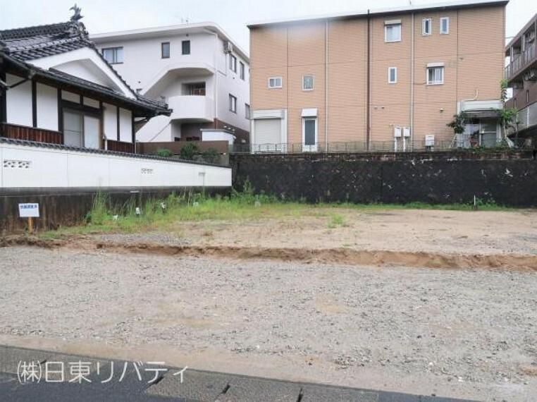 現況写真 現地(2021年9月)撮影