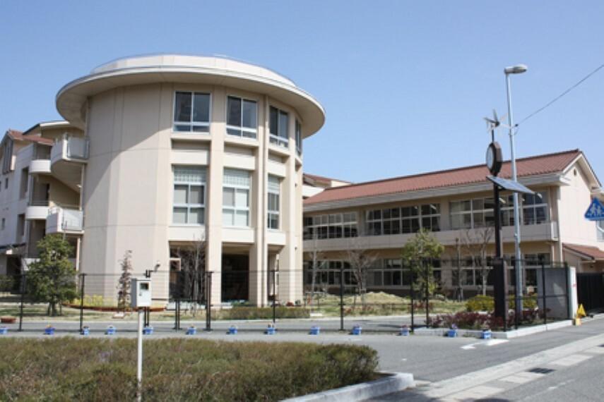小学校 東広島市立三ツ城小学校