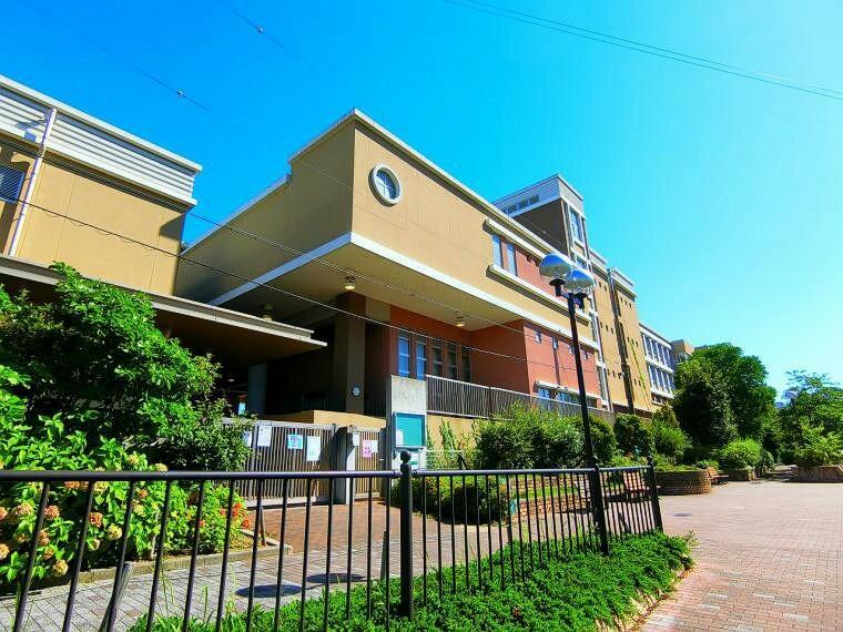 小学校 神戸市立 夢野の丘小学校