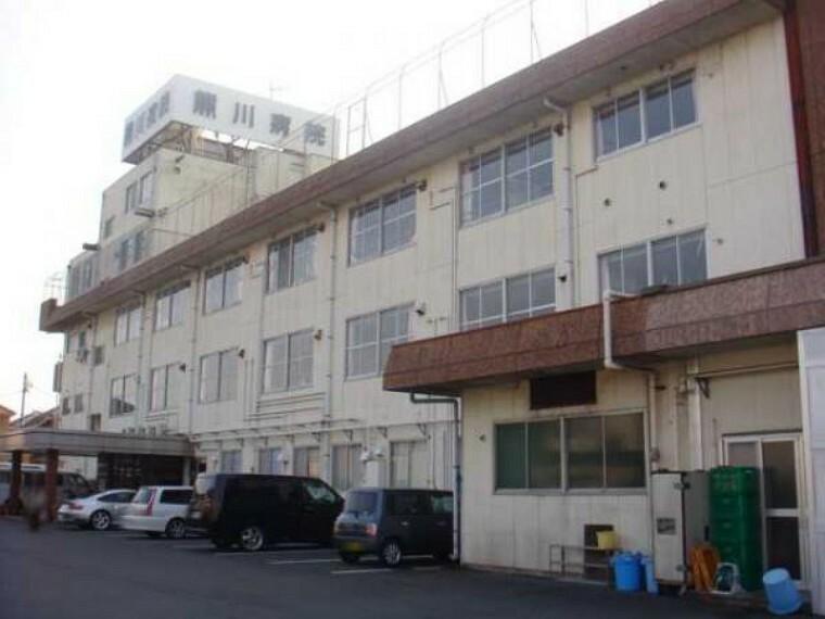 病院 熊川病院