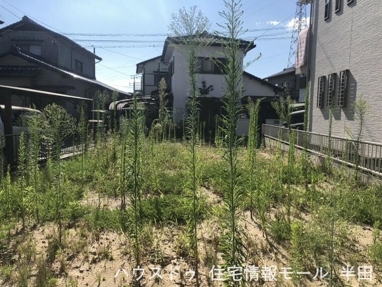 外観・現況 ヤマナカアルテ新舞子店徒歩9分(約750m)