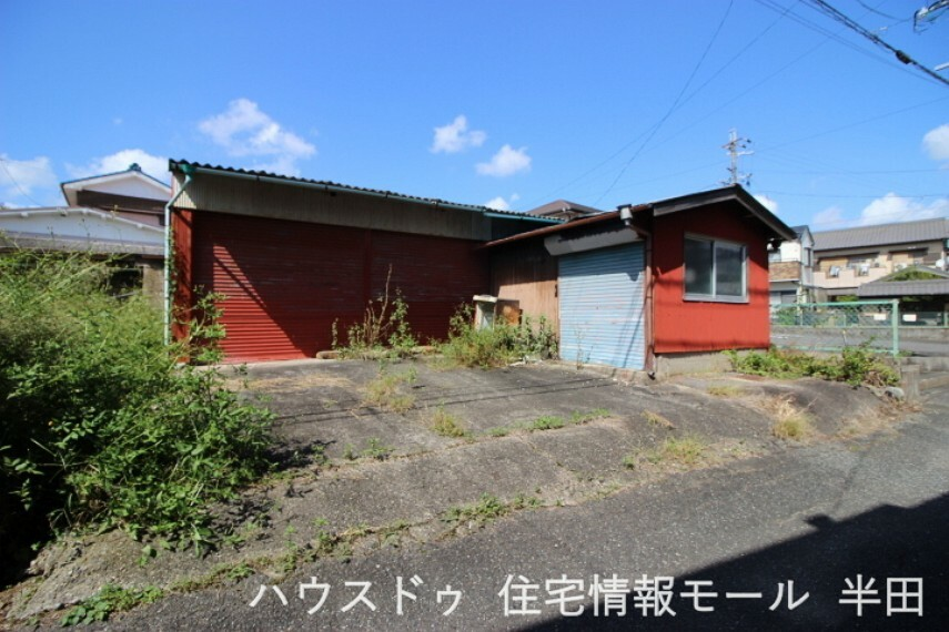 外観・現況 JRと名鉄の2沿線が利用可能!アクセスに便利!