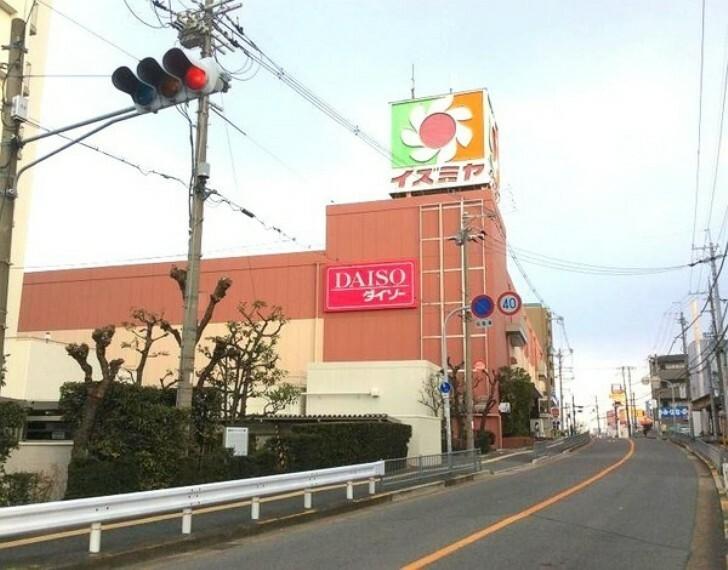 スーパー イズミヤ東寝屋川店