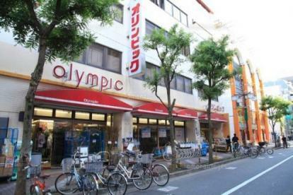 ホームセンター Olympic高円寺店