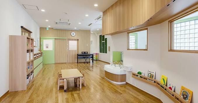 幼稚園・保育園 マミー高円寺保育園