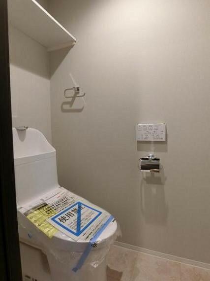 トイレ ※当日の見学希望は『無料ダイヤル』でお願いします。  『資料請求』の際は、ご不明な点・お聞きになりたいことをご記入ください。