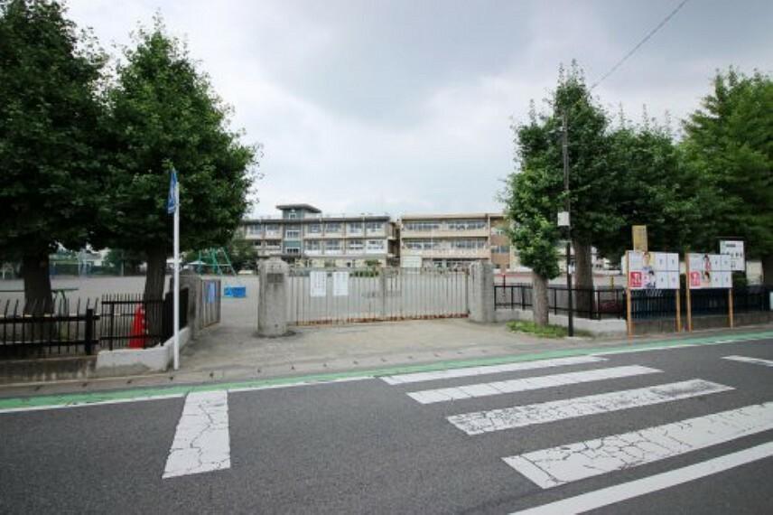 小学校 【小学校】佐野小学校まで987m