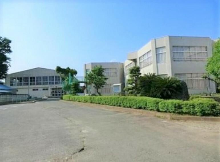 小学校 【小学校】つくば市立栄小学校まで1921m