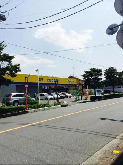 ドラッグストア 【ドラッグストア】ドラッグストア マツモトキヨシ 上尾小泉店まで567m