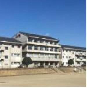 小学校 【小学校】ひたちなか市立外野小学校まで1600m