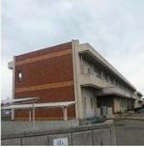 中学校 【中学校】ひたちなか市立大島中学校まで1900m