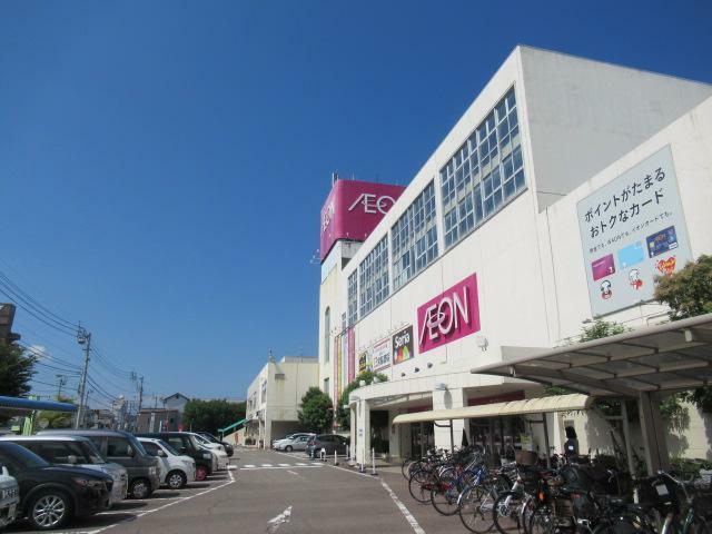 ショッピングセンター イオン高知旭町店
