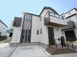 【現 地 見 学 会】KEIWA-TOWN本北方3丁目 長期優良認定住宅! 3号棟