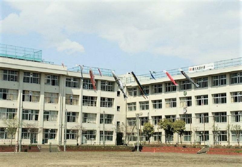 中学校 仙台市立長町中学校