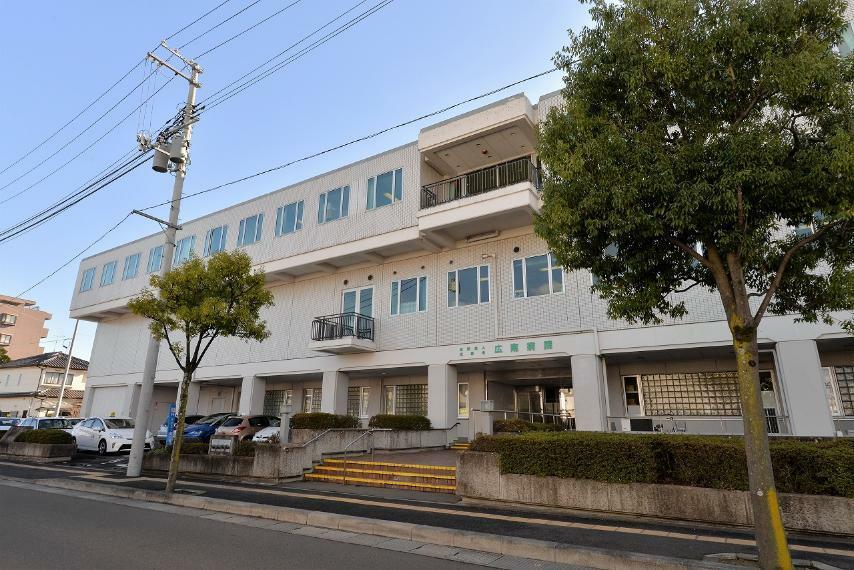 病院 広南病院