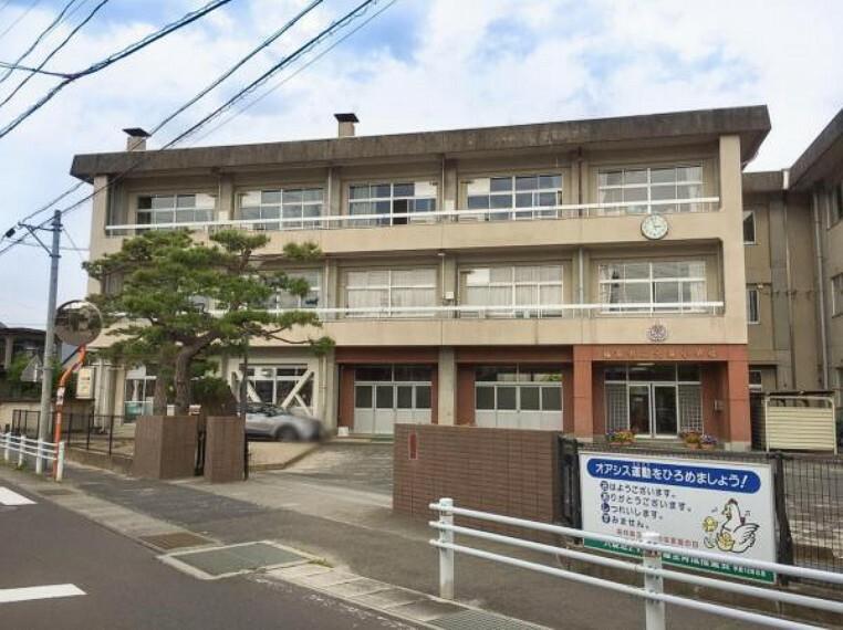 小学校 【大森小学校】徒歩3分