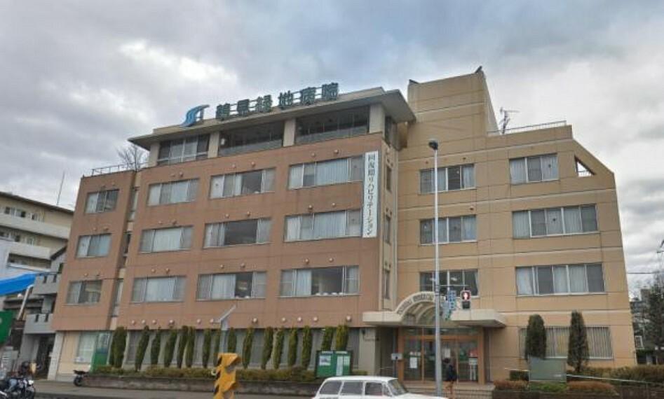 病院 鶴見緑地病院