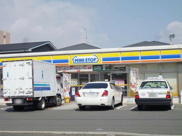 コンビニ ミニストップ 名古屋稲上町店