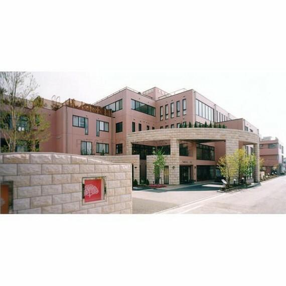 病院 北原国際病院