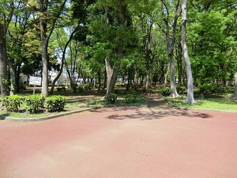 公園 高倉南公園